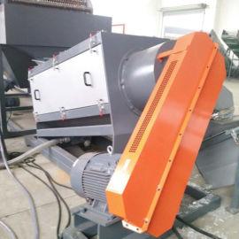 PE薄膜回收清洗线,pe膜生产设备