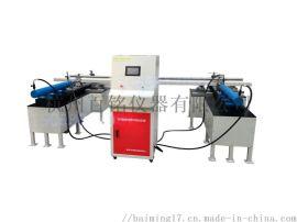 JT328型桥梁橡胶密封带压缩性能试验装置