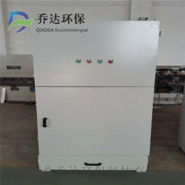 乔达环保供应PL振打式单机袋式除尘器