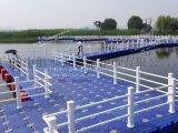 專業生產水上娛樂設施浮筒碼頭,遊船碼頭,水上浮橋等