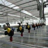 解讀溫室移動式噴灌機-歡迎諮詢