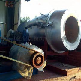 泊头文紫生产水泥厂专用煤粉燃烧器  烘干燃烧器