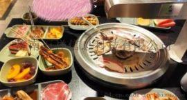 蓝胖子烤肉加盟【总店】