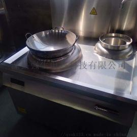 博爱厨房设备厂家供应|大功率电磁炉