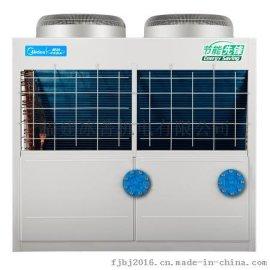 福州美的空气能水产养殖恒温热水机组