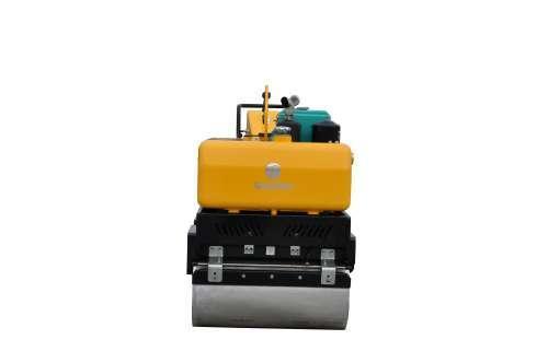 雙鋼輪壓路機,手扶式壓路機