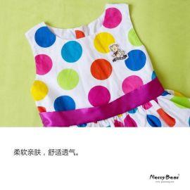 三沙童装品牌厂家批发丨儿童服装批发市场丨珠海格纳熊