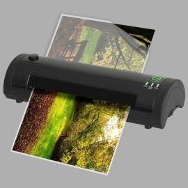 A4塑封机相片 过塑机a4冷热裱过胶机 覆膜机