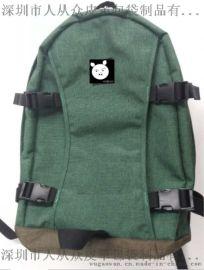 enkoo+CRA801+雙肩背包