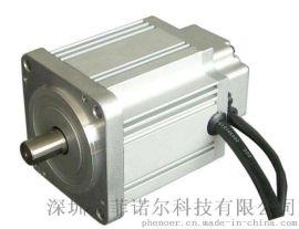 24V48V 750W低压直流无刷电机