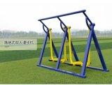 標準小區社區健身器材大全 戶外健身路徑圖片