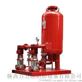 ZW(L)消防增压稳压成套设备气压给水设备