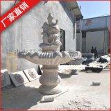 福建泉州石雕廠家現貨供應 歐式石雕噴泉石材水鉢