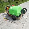 打药车打药泵四轮打药机器农用高压汽油喷雾