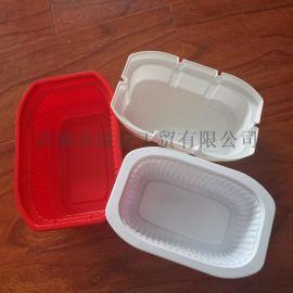 定制一次性自发热火锅盒自热米饭盒自热面、加热盒子