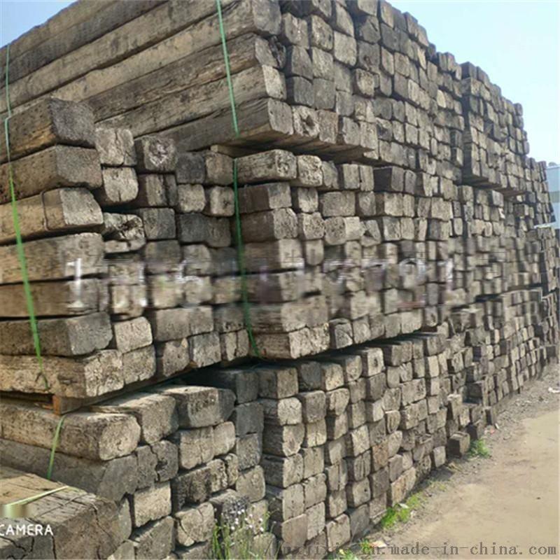 橋樑墊木 油浸墊木現貨 耐壓墊木批發