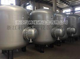 DHRV半容积式热交换器
