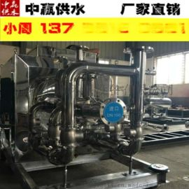 湖南湘潭隔油污水提升设备