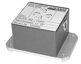 双轴倾角传感器(NS-15/P2、NS-15/DMG2、NS-15)