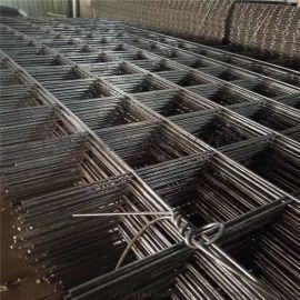 矿用钢筋焊接网片 桥梁建筑钢筋网