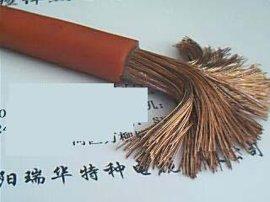 硅橡胶引接电缆(JGGF, YGC)