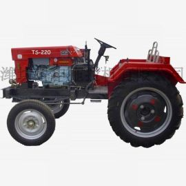 22马力农用拖拉机(WFST220)