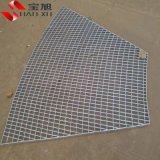 平台格栅板厂家定制Q235镀锌格栅板
