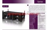 DIASE     XC127  线阵音响    .线性阵列.  演出设备  线阵音响厂家