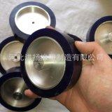 鋁芯聚氨酯包膠輪 紙箱機械 鐵芯聚氨酯包膠輪