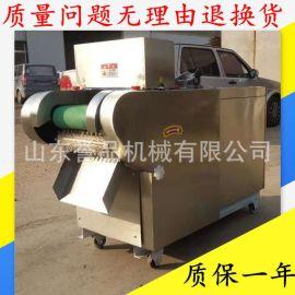 誉品牛鞭切花机高效节能价格合理故障率低牛鞭切花国标纯铜芯电机
