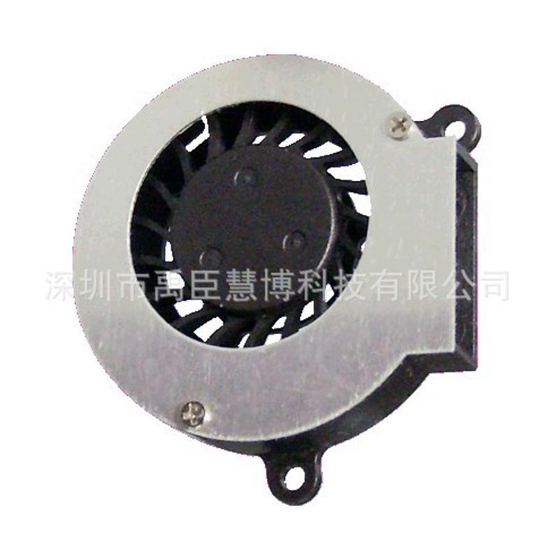 FD4020, 12V, 24V直流散热风扇