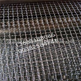 供應鍍鋅軋花網  鍍鋅鋼絲網  鍍鋅橋樑防拋網