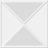 印花铝扣板厂家直营热转印喷粉铝天花不沾污铝合金扣板