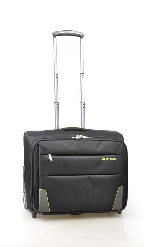 专业航空箱订做礼品广告箱包袋可定制logo图案