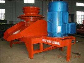 木屑压块机|秸秆压块机|生物质压块机--郑州博邦机械设备有限公司