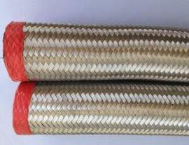 304不锈钢编织管 driflex   防水密封管