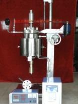 不锈钢超声波高压反应釜