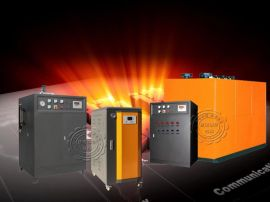 180KW全自动电蒸汽锅炉 环保高效锅炉
