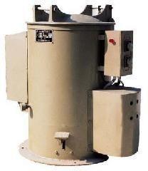 工业脱水烘干机五金件脱水甩干机