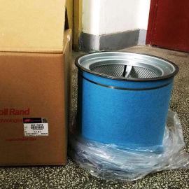英格索兰油气分离器 空压机油分芯 油细分离器