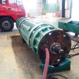 矿用排水泵型号天津德能泵业