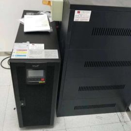 科华YTR3340功率32KW+32节蓄电池