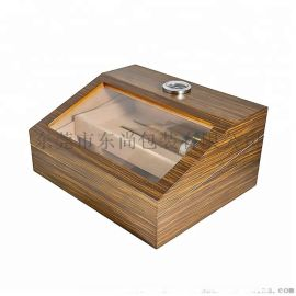 木制高光雪茄盒 东尚包装 东尚木业