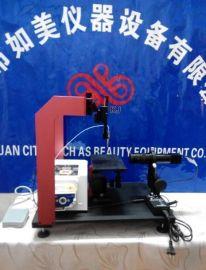 AF镀膜玻璃专用水滴角测试仪手机触摸屏测试