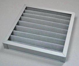 武汉中央空调初效板式过滤器过滤网生产厂家