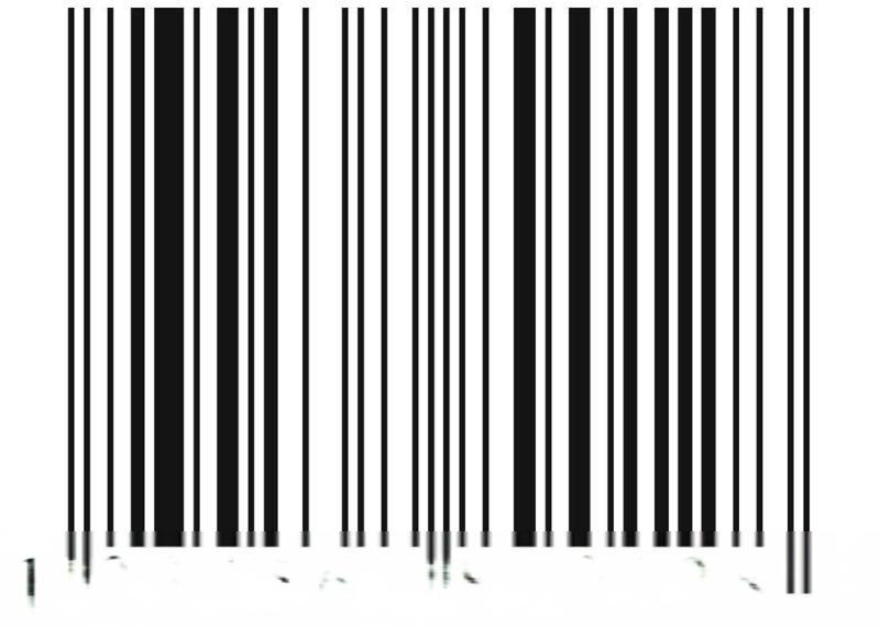 代列印條碼不乾膠標籤