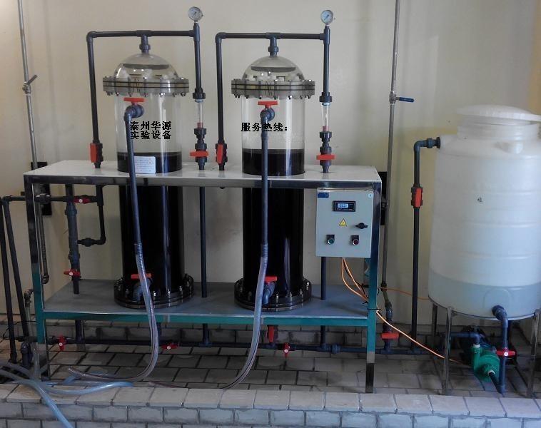 TYHJ-2001-2氫電導樹脂動態再生裝置