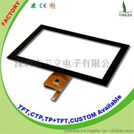 【10.1寸电容屏】供应YL101CY01 USB接口 G+G结构电容屏