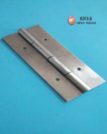 CYA05-76mm宽不锈钢201重型长合页