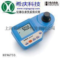 HI96733高浓度氨氮测定仪 污水氨氮测定仪
